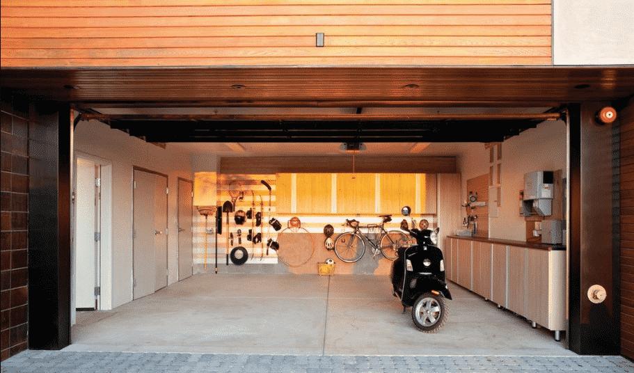 Как обустроить подвал | Гараж в в подвале