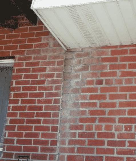 Чем и как покрасить кирпич (кирпичную стену) | Перед покраской кирпичной стены