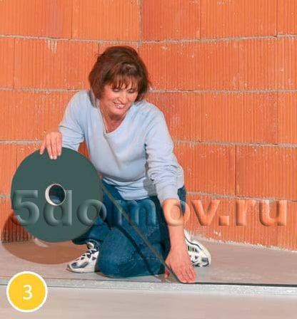 Металлический каркас под гипсокартон | Монтаж гипсокартонных перегородок и стен