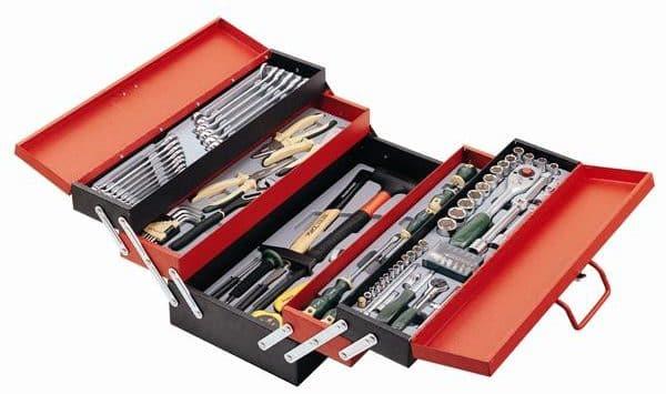 Хранение инструментов | Инструменты и приборы для строительных работ