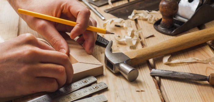 Инструменты и приборы для строительных работ