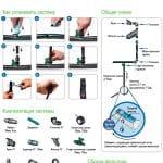 Как сделать капельный полив своими руками | Схема системы капельного полива