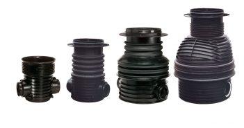 Пластиковые колодцы для воды: устройство, применение, монтаж, стоимость