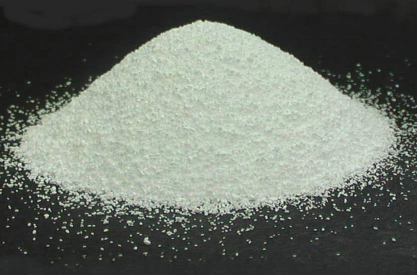 Поташ (углекислый калий)