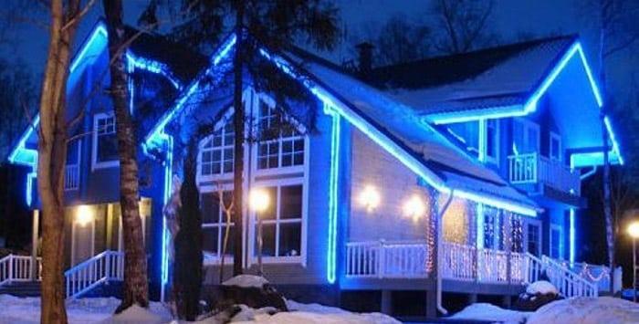 Какую лампу выбрать для зимнего периода
