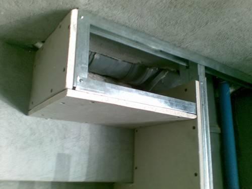Обвод трубы на натяжном потолке: подробные инструкции с фото и видео