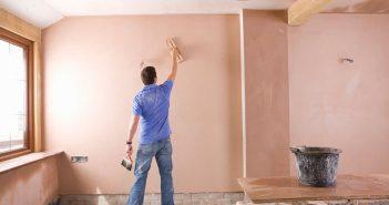 Зачем штукатурить стены: когда нужна штукатурка, а когда можно обойтись без нее