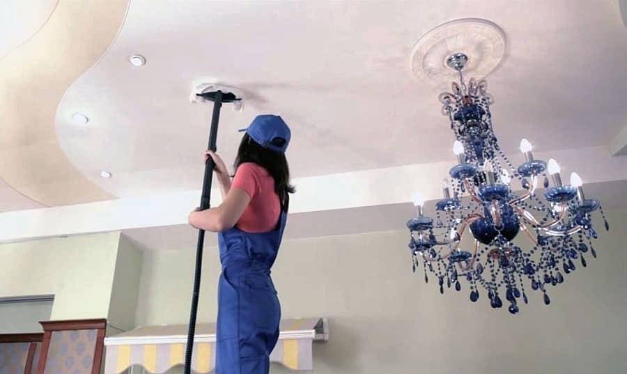 Как избавиться от запаха натяжных потолков | Запах от натяжного потолка: как избавиться, сколько пахнет