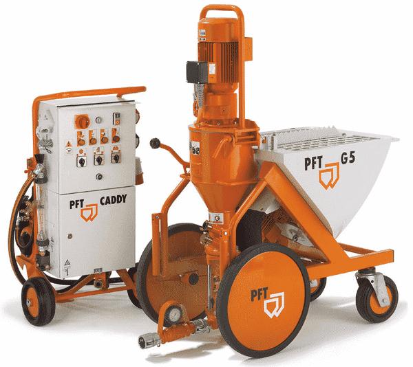 Механизированное нанесение штукатурки | Механизированная штукатурка: плюсы и минусы, нанесение, цена