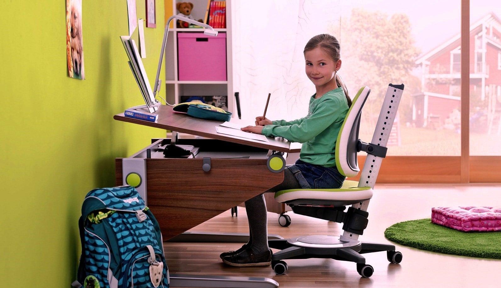Если не хватает свободного места | Организация рабочего места школьника