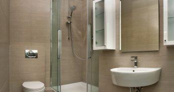 Как обустроить маленькую ванную комнату + 120 фото-идей дизайна
