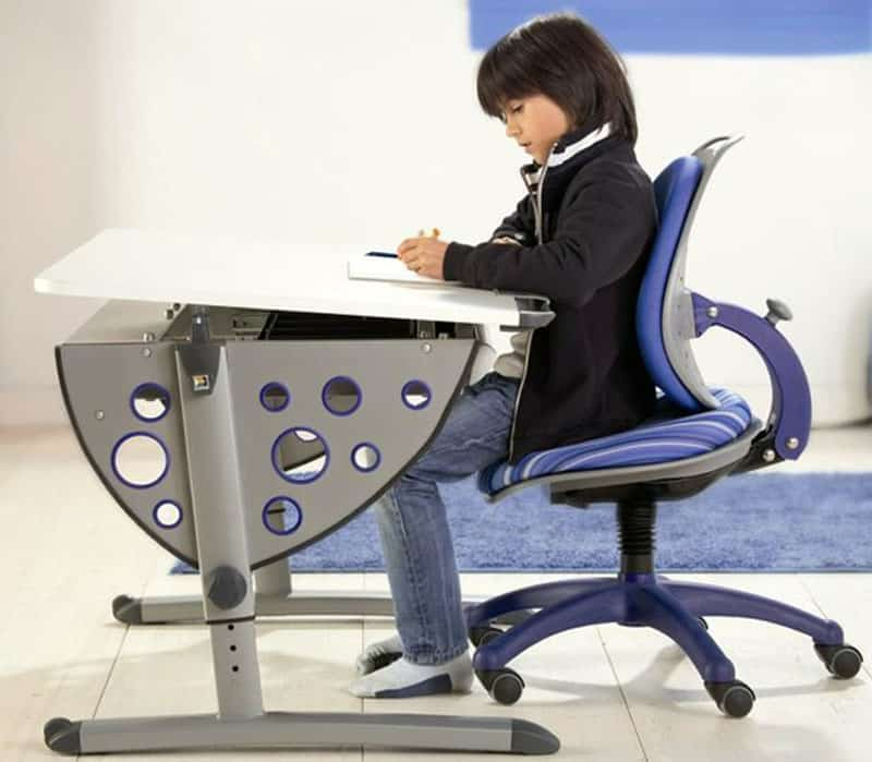 Выбираем стул или кресло для школьника | Организация рабочего места школьника