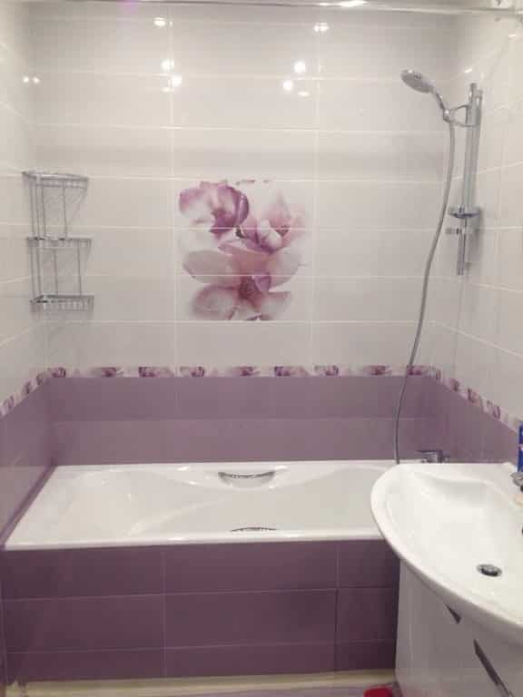 Ванна или душевая кабина: что лучше в маленькой ванной | Как обустроить маленькую ванную комнату