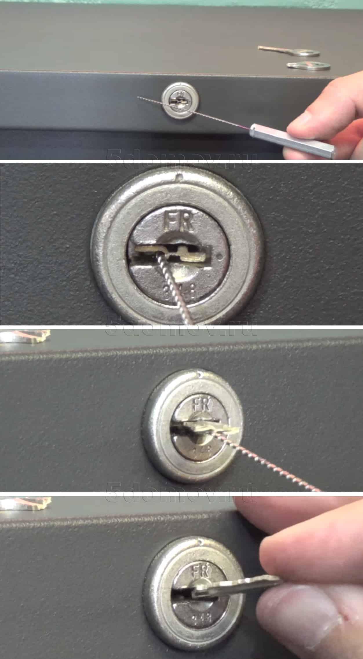 Что делать, если застрял ключ в замке | Застрял ключ в замке двери, что делать