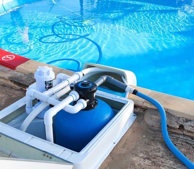 Биологическая очистка воды | Можно ли поливать водой из бассейна огород, газон, цветы