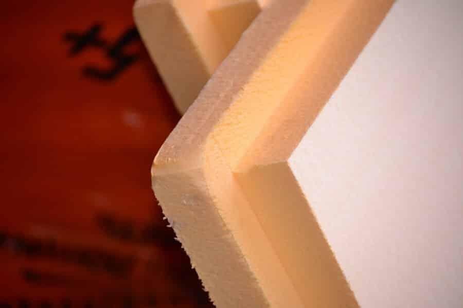 Характеристики пеноплекса и пенопласта | Пенопласт или пеноплекс: что лучше для утепления