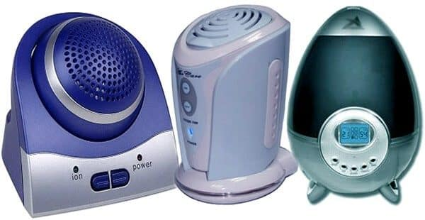 Использование очистителей воздуха | Как избавиться от запаха краски в квартире
