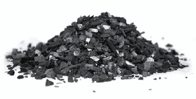 Использование древесного угля и зерен кофе | Как избавиться от запаха краски в квартире