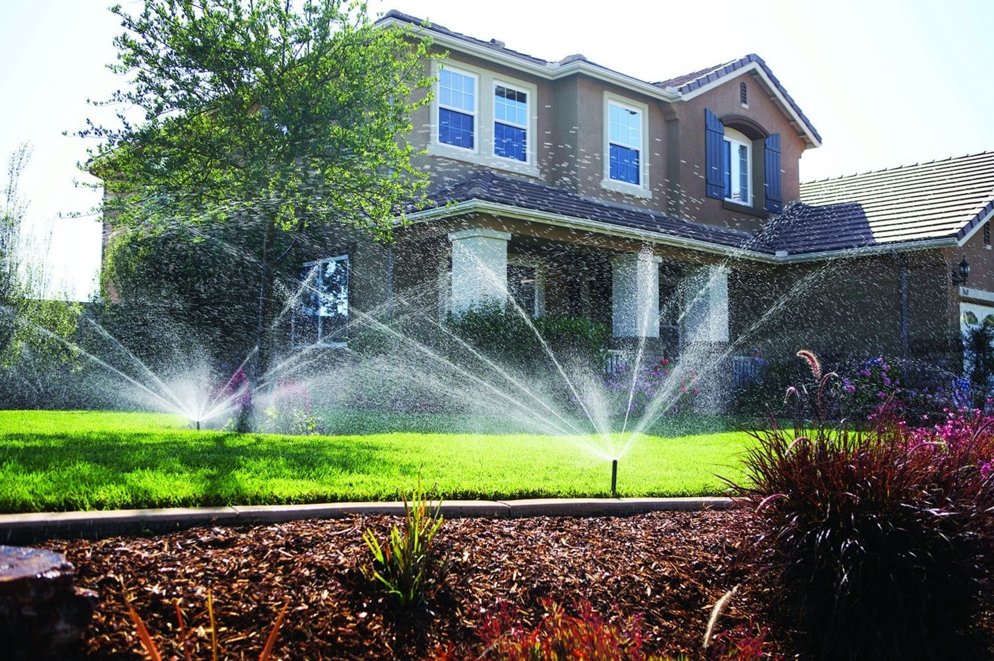 Подведем итоги | Можно ли поливать водой из бассейна огород, газон, цветы