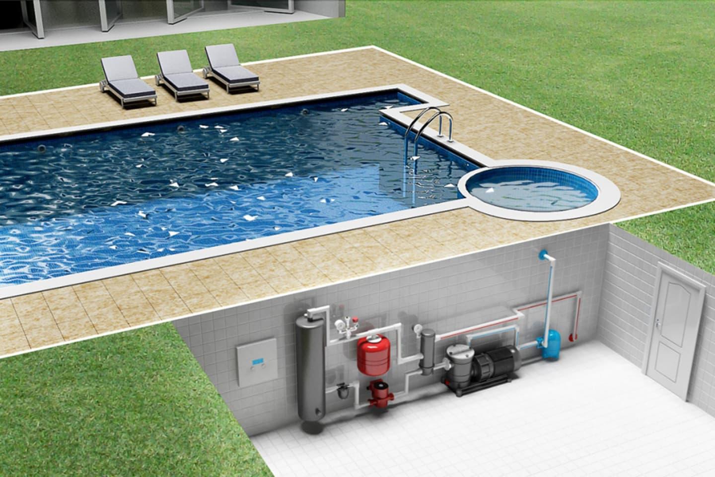 Куда сливать воду из бассейна | Можно ли поливать водой из бассейна огород, газон, цветы
