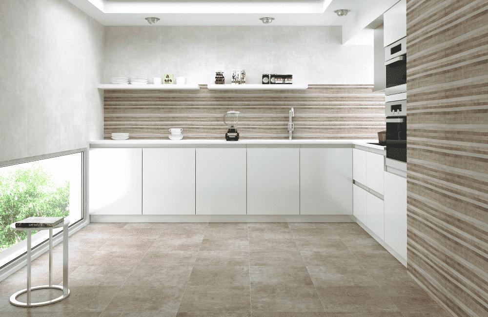 Применение керамической плитки | Что лучше: плитка или керамогранит