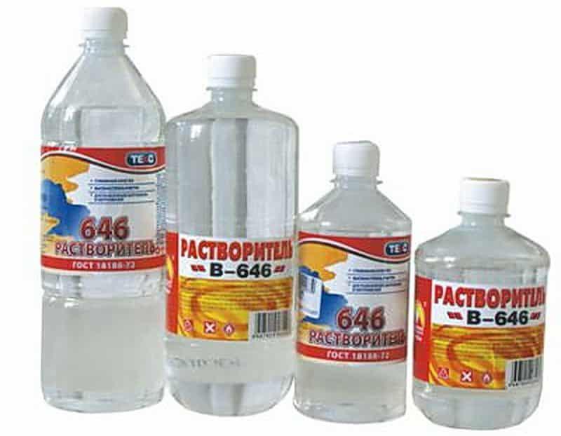 Химический способ | Чем и как отмыть водоэмульсионную краску