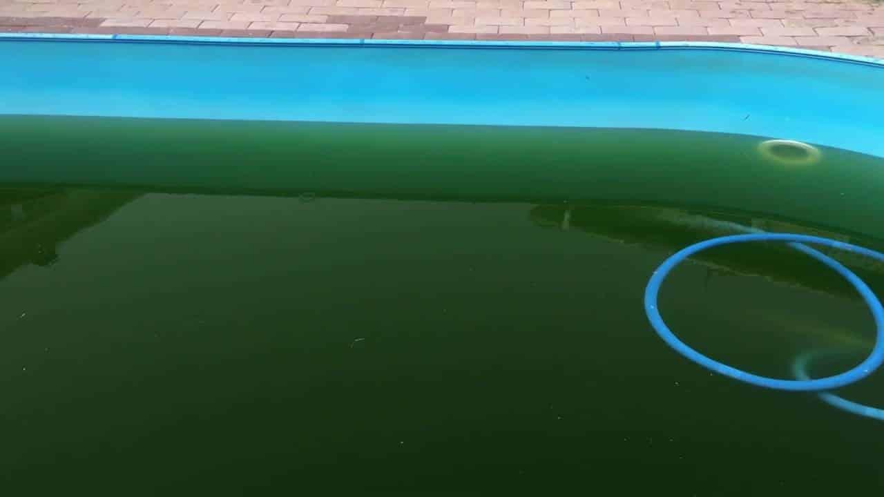Когда нужно сливать воду | Как слить воду из каркасного бассейна