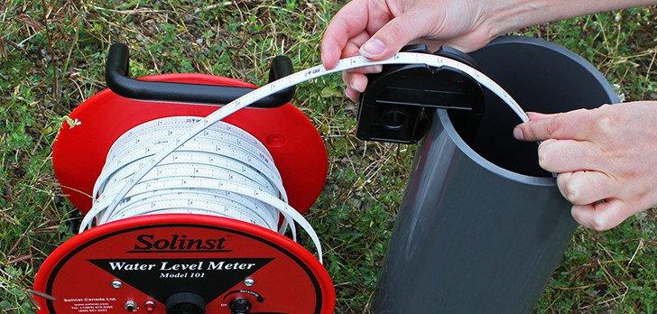 Гидрогеологическая рулетка | Как узнать глубину скважины