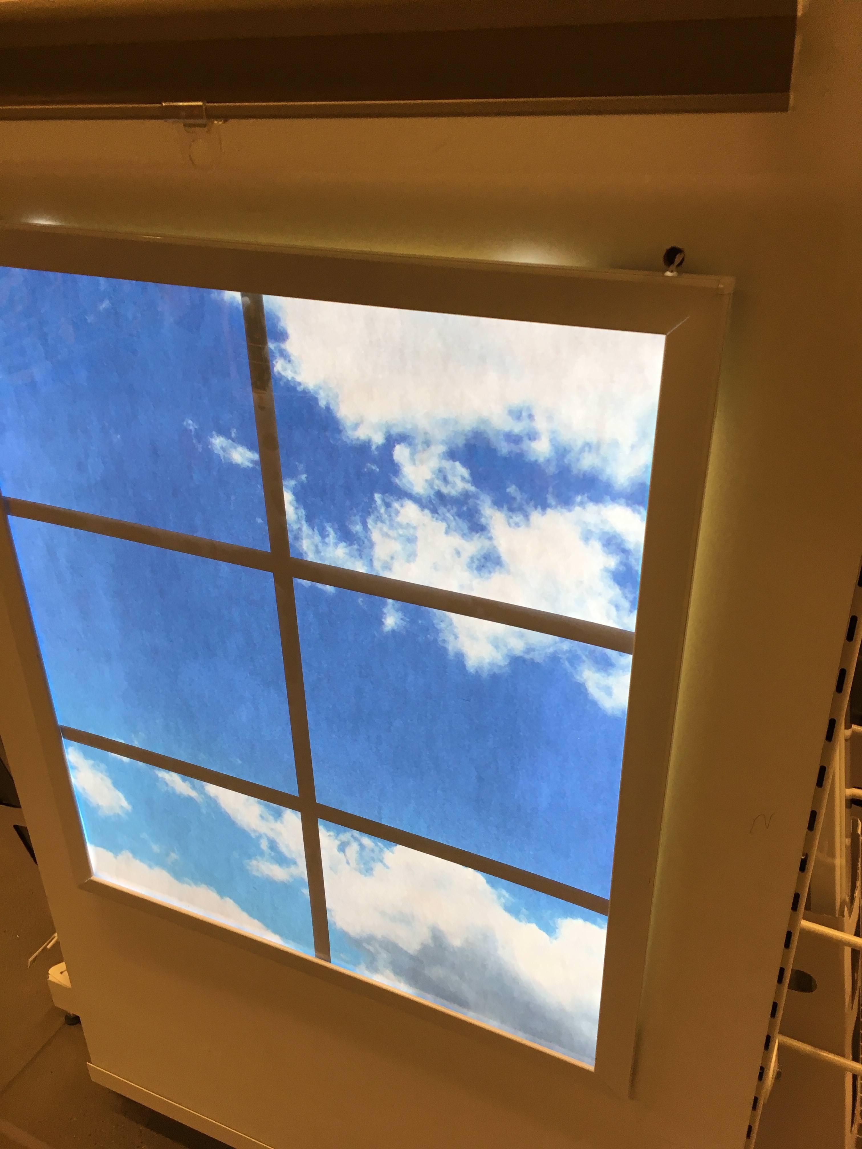 Виртуальные готовые фальш-окна | Как сделать фальш-окно своими руками