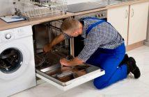 Как слить воду из посудомоечной машины: пошаговая инструкция