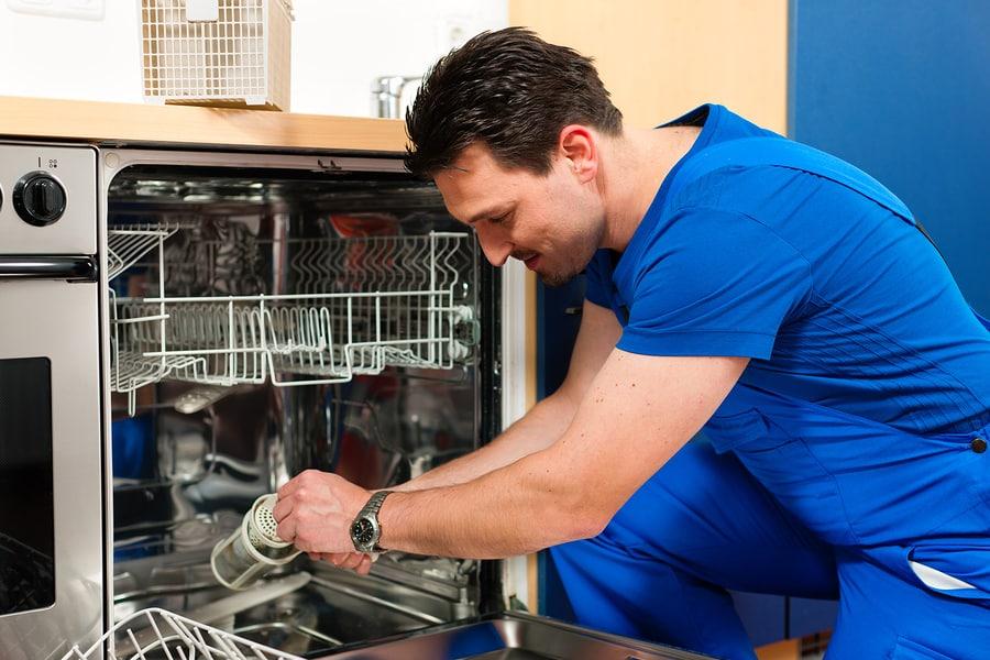 Посудомоечная машина не сливает воду — причины | Как слить воду из посудомоечной машины