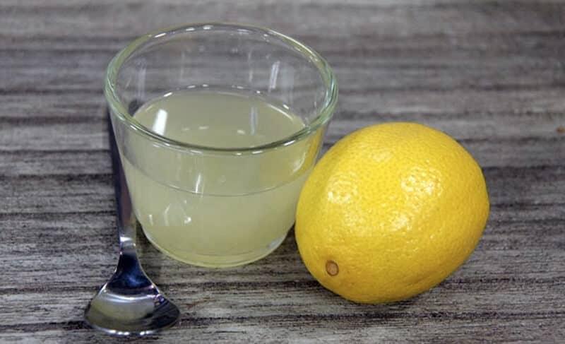 Способ №2. Отмываем окна лимонным соком | Чем и как отмыть цемент