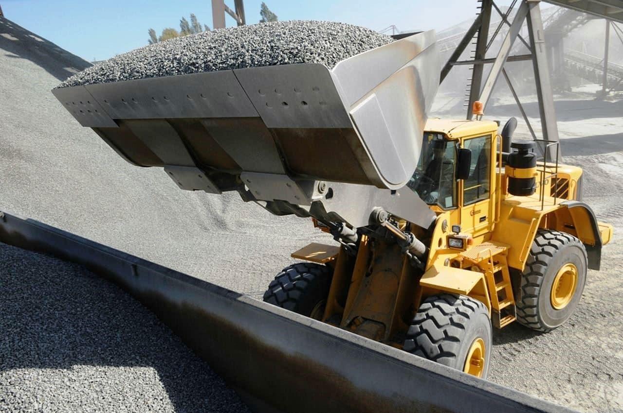 Эксплуатационный срок дороги из щебня | Как рассчитать объем (количество) щебня