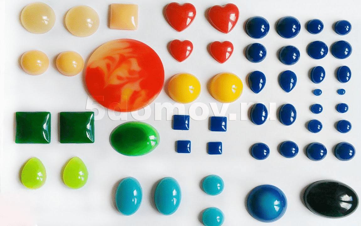 Как сделать цветную эпоксидную смолу | Как сделать эпоксидную смолу своими руками