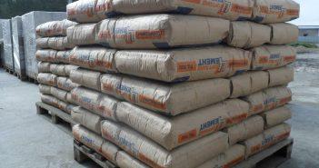 Как сохранить цемент в мешках зимой: в гараже, на даче, дома, на улице