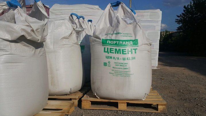 Как сохранить цемент в разных условиях | Как сохранить цемент в мешках зимой