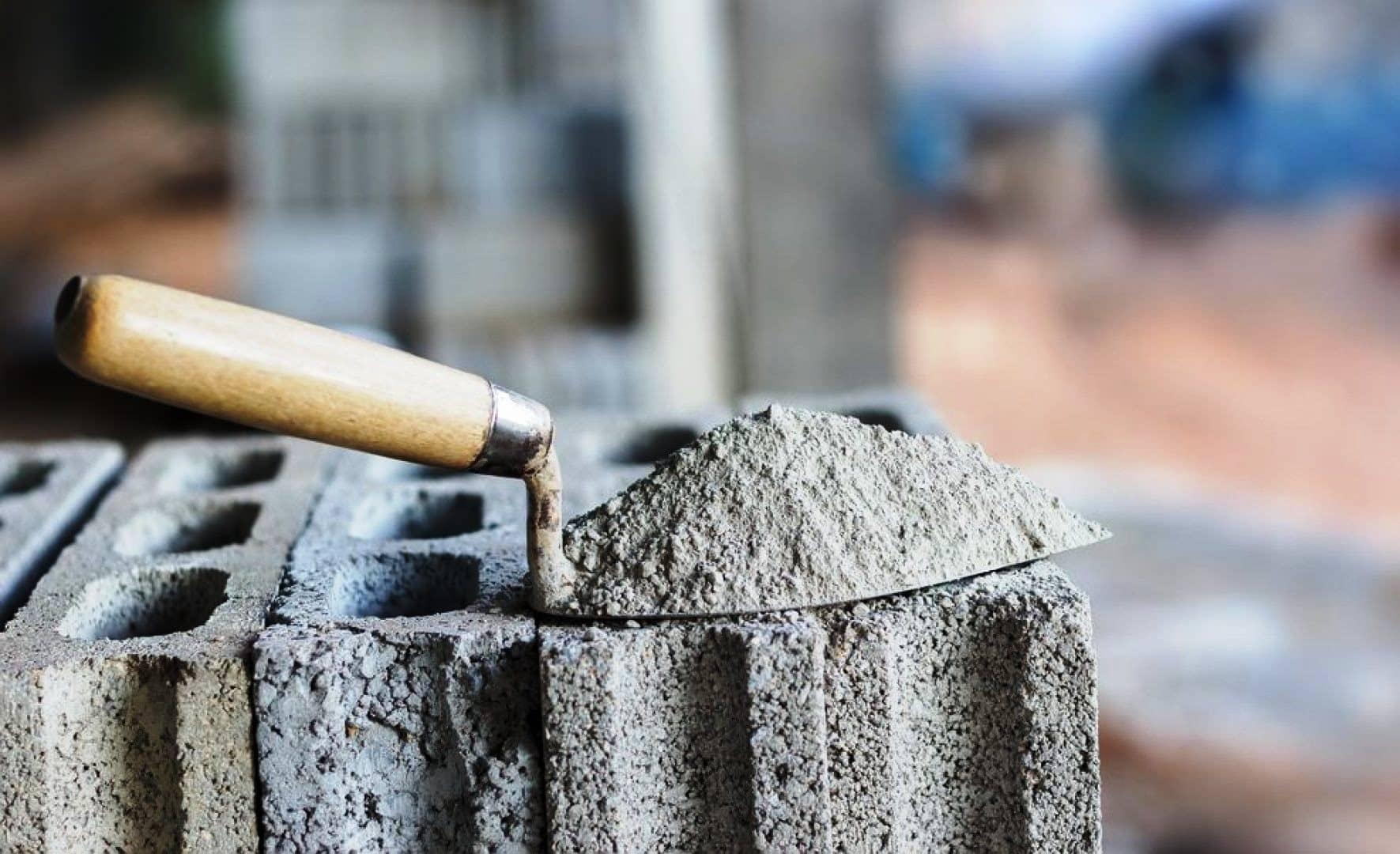 Как сохранить цемент на даче зимой | Как сохранить цемент в мешках зимой