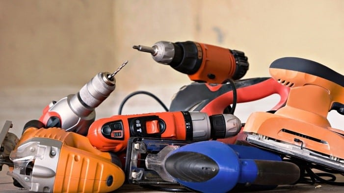 Оборудование и инструменты для установки мойки | Как в столешнице вырезать отверстие под мойку
