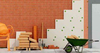 Какой плотности должен быть утеплитель: для стен, фасада, потолка, пола