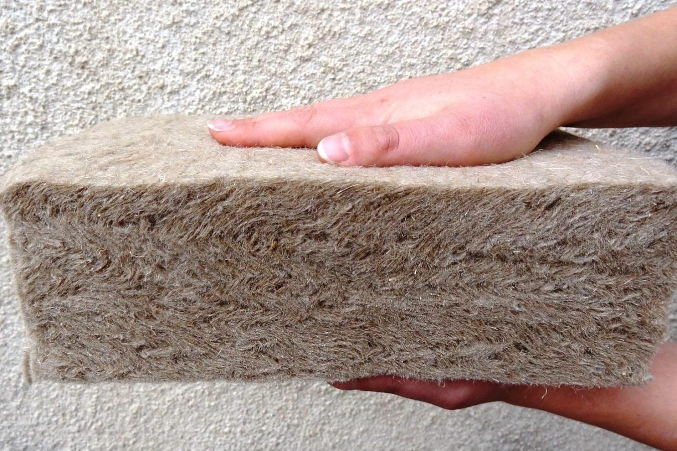 Какая минвата лучше для стен | Какой плотности должен быть утеплитель