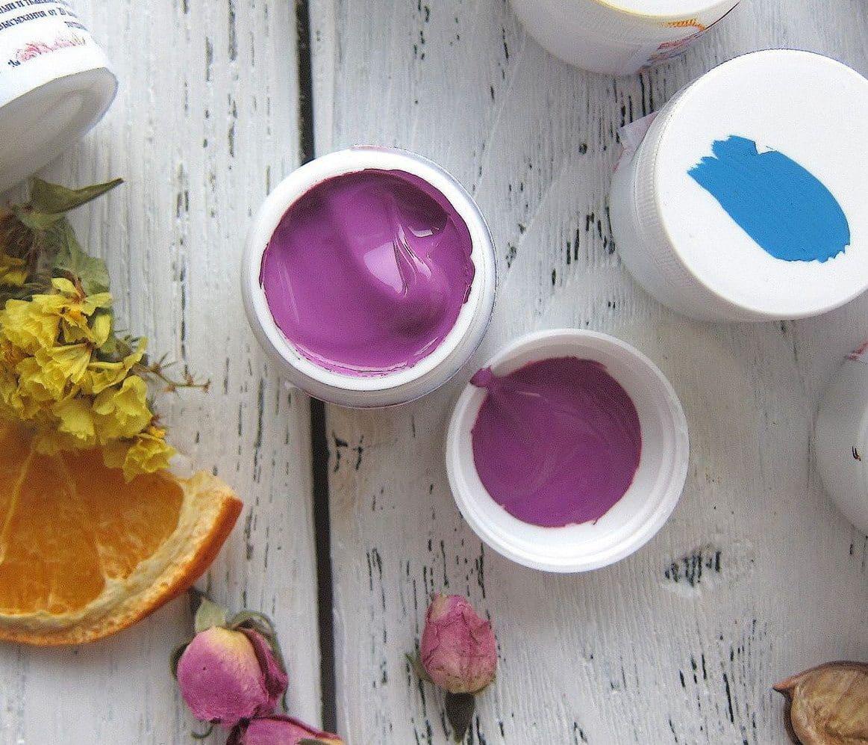 Применение акриловой краски | Покрывают ли лаком акриловые краски