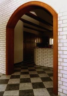 Варианты изменения размеров проема | Как уменьшить дверной проем: по ширине, по высоте, гипсокартоном, брусом, кирпичом