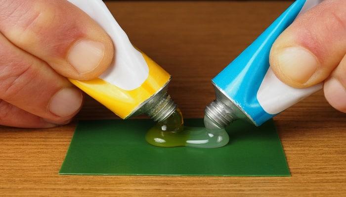 Изготовление деталей из стекловолокна и эпоксидной смолы | Как работать со стеклотканью и эпоксидной смолой