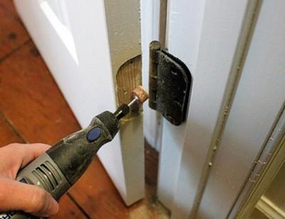 Регулировка межкомнатных дверей | Как установить межкомнатную дверь без порога