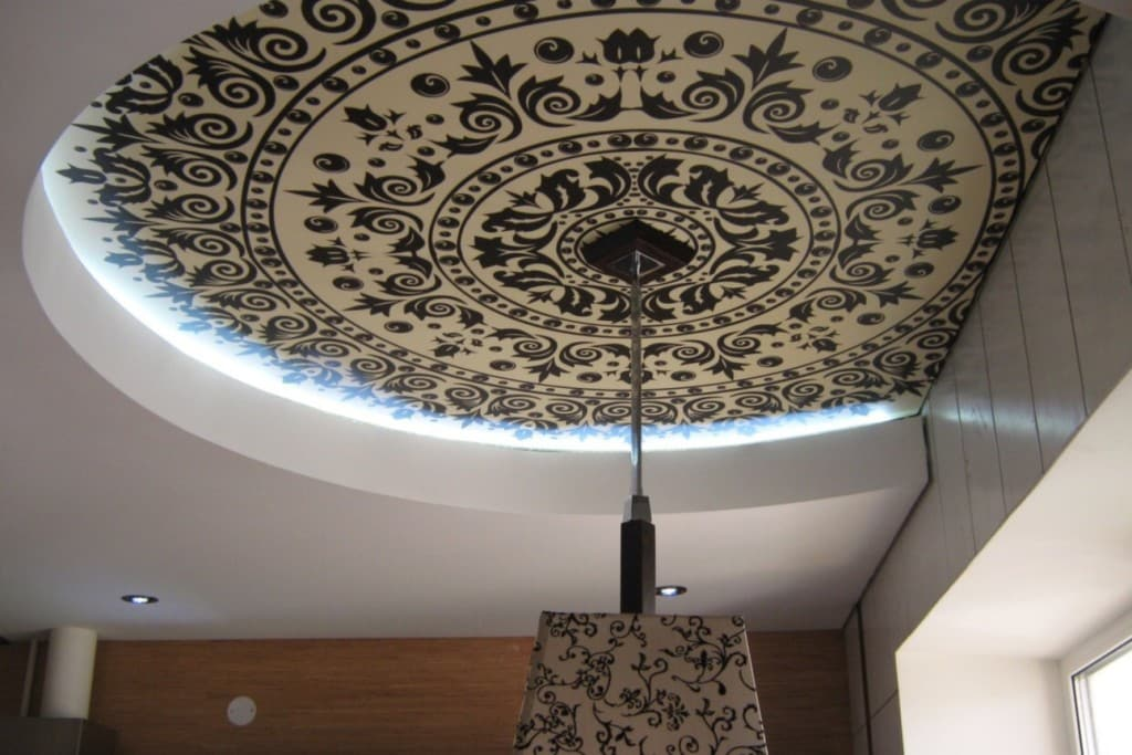 Требования к подвесным натяжным потолкам | Установка тканевых натяжных потолков: пошаговая инструкция монтажа своими руками