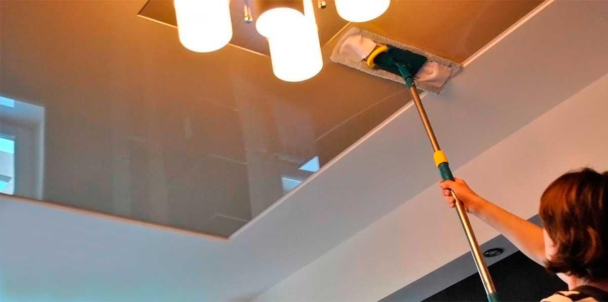 Мнение врачей о натяжных потолках | Вреден ли натяжной потолок для здоровья