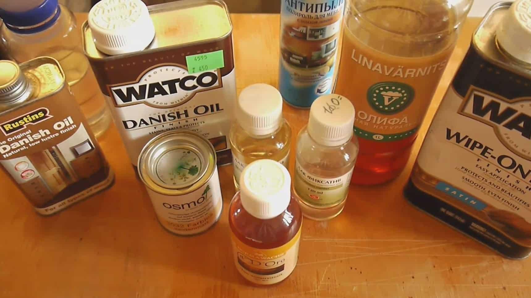Можно ли разбавлять олифу | Чем разбавить загустевшую олифу: натуральную, оксоль, синтетическую