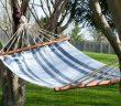 Как повесить гамак на дерево, на столбы, на даче, в квартире