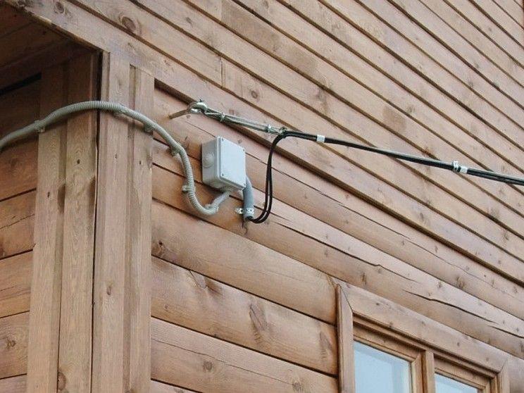 Нужно ли прокладывать кабель в гофре | Как протянуть кабель в гофру с проволокой и без проволоки