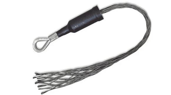 Как просунуть кабель в гофру без проволоки | Как протянуть кабель в гофру с проволокой и без проволоки